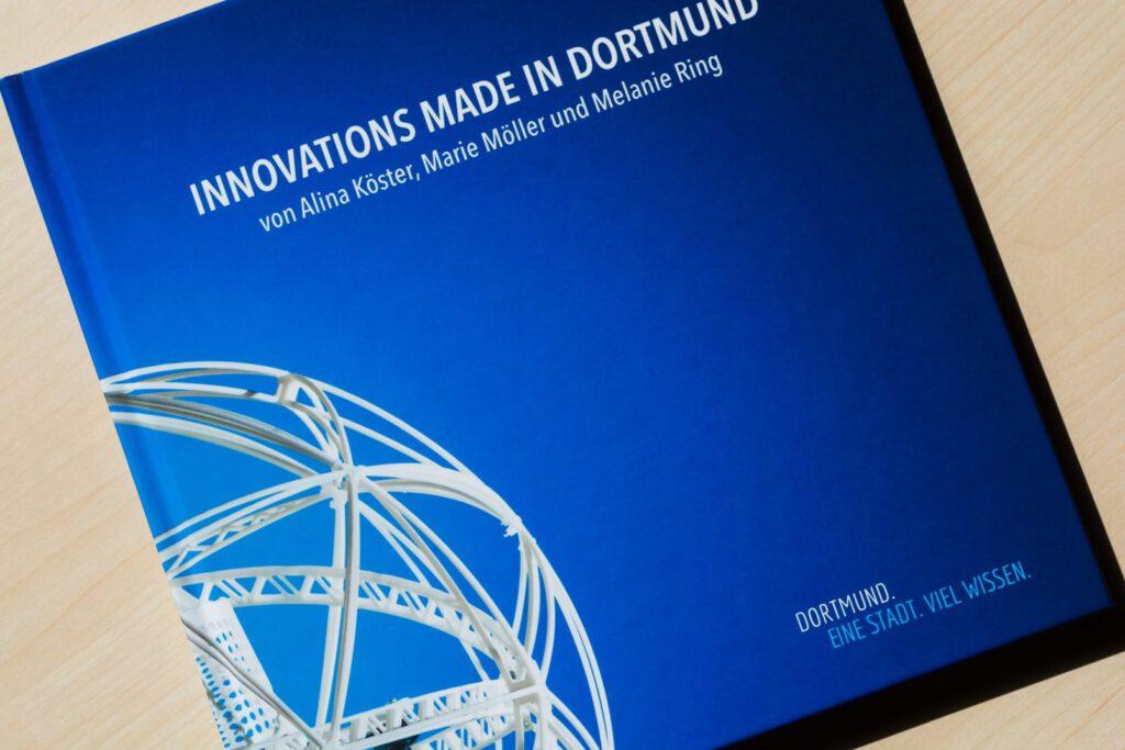 Testbericht Saal Digital Kampagne Wissenschaftsstadt Dortmund