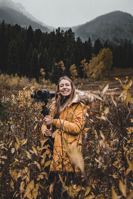 About Alina Köster Fotografie Portrait