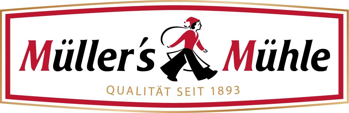 Logo Müller's Mühle